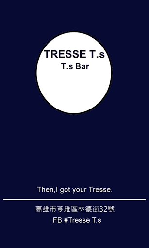 Tresse T.s