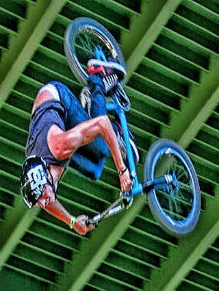 免費解謎App|BMX Bike Game|阿達玩APP