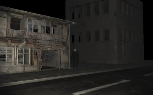Streets of Slender- screenshot thumbnail