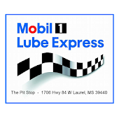 Mobil 1 Lube Express - Laurel