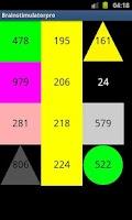 Screenshot of Random Numbers Generator Pro