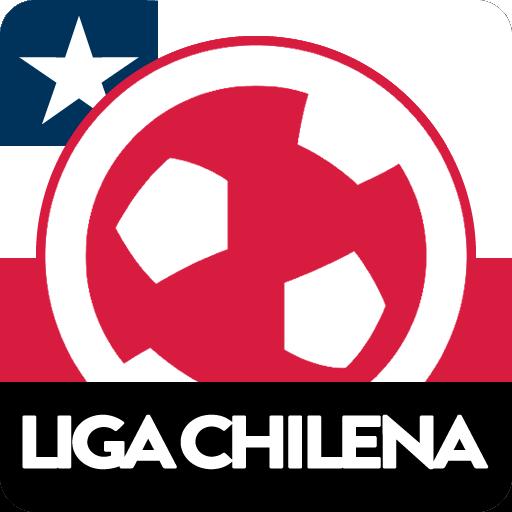 Liga Chilena - App Futbol 運動 App LOGO-硬是要APP