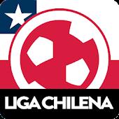 Liga Chilena - Football App