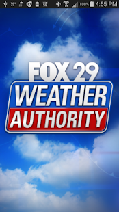FOX 29 WEATHER AUTHORITY - náhled