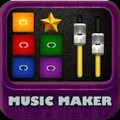 DJ Music Maker