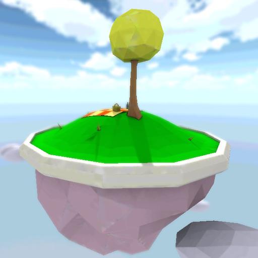 Picnic Island 3D Parallax LWP 個人化 App LOGO-APP開箱王