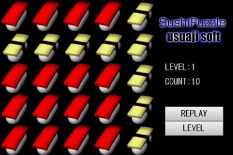 Sushi Puzzle 2012- screenshot thumbnail