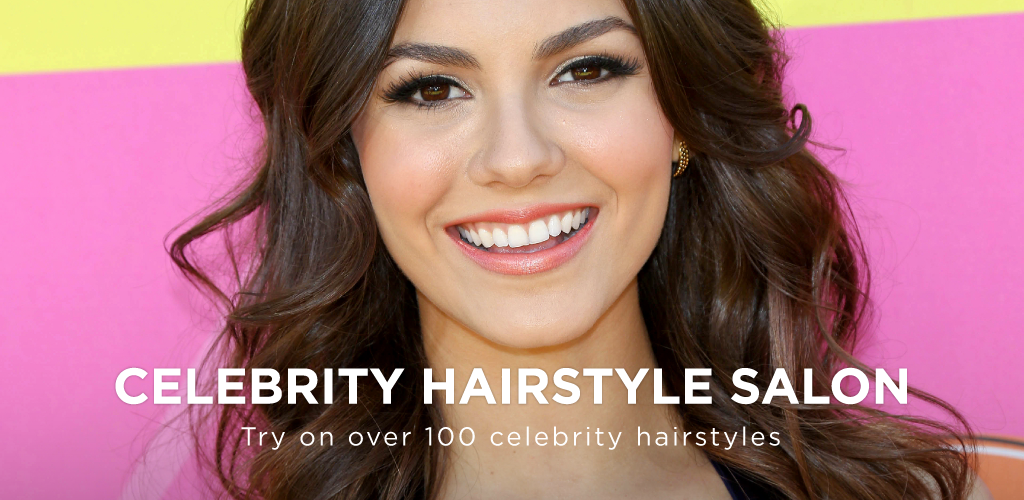 Download Celebrity Hairstyle Salon APK latest version app for ...
