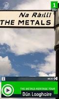 Screenshot of The Metals