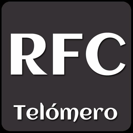 Calcular RFC México LOGO-APP點子