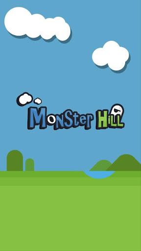 몬스터힐 Monster Hill - 베타버전