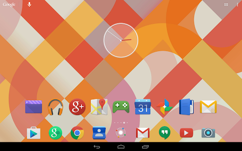 Project Hera Launcher Theme 1.62 APK