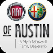 Fiat of Austin
