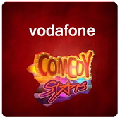Vodafone Comedy Stars Video HD