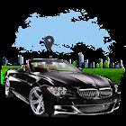 Anti Theft Car Alarm icon
