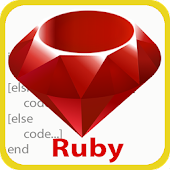Ruby Programming Tutorial