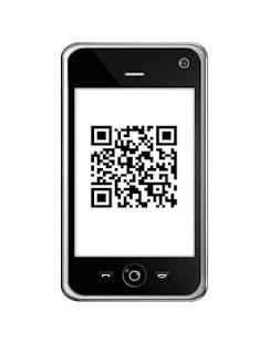 IPhone QR Code Reader Apps