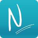 Nimbus Note - Useful notepad icon