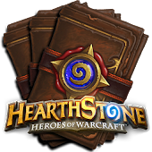 Hearthstone: Deck Builder