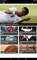 Screenshot of Channel3000.com