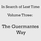 The Guermantes Way icon
