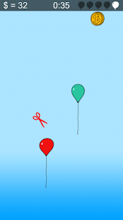 Save Balloons- screenshot thumbnail