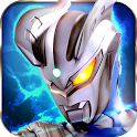 Ultraman Galaxy icon