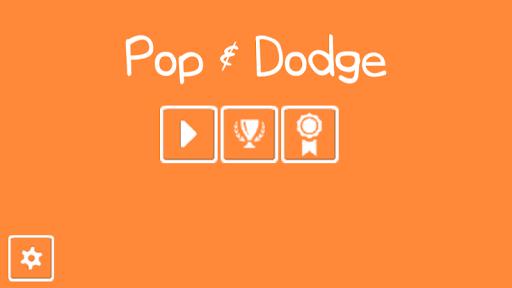 玩免費休閒APP|下載Pop & Dodge app不用錢|硬是要APP