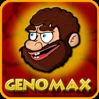 Screenshot of Italike GENOMAX