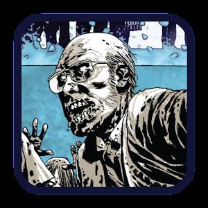 The Walking Dead, Vol. 15