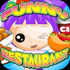 Drôle Restaurant icon