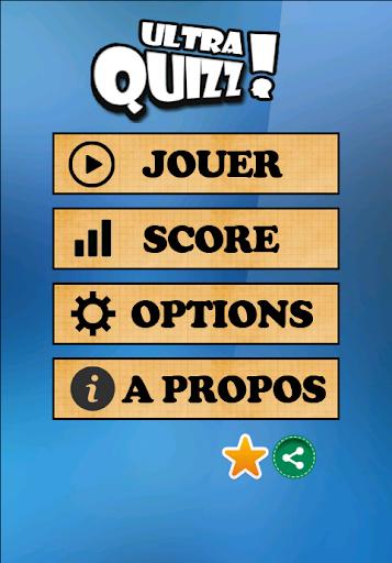 Ultra Quizz
