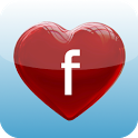 Flirtalike - flirt chat dating icon