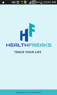 HealthFreaks- screenshot thumbnail