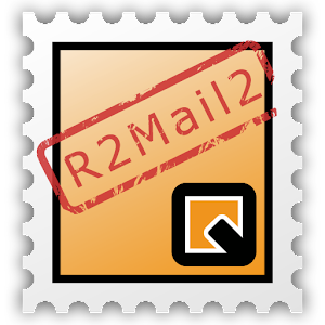 R2Mail2 License Gratis