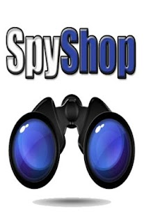 SpyShop - screenshot thumbnail