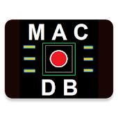 MAC Address Database (OUI)