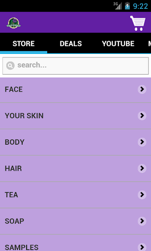 Batty's Bath Holistic Skincare