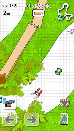 Doodle Kart - Racing for Kids