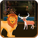 Deer Hunting in Jungle Game