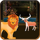 Deer Hunting  el Juego Jungle icon