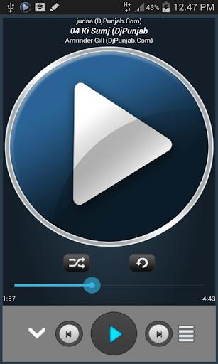 【免費音樂App】音樂播放器為Android-APP點子