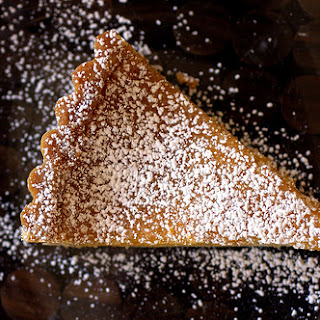 Whole Lemon Tart.