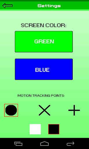 SHTuts Green Screen