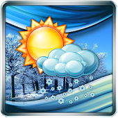 Weather Screen icon