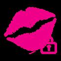 Pretty In Pink Go Locker Theme icon