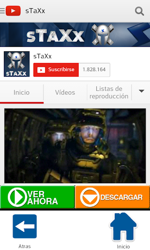 【免費媒體與影片App】sTaXx-APP點子