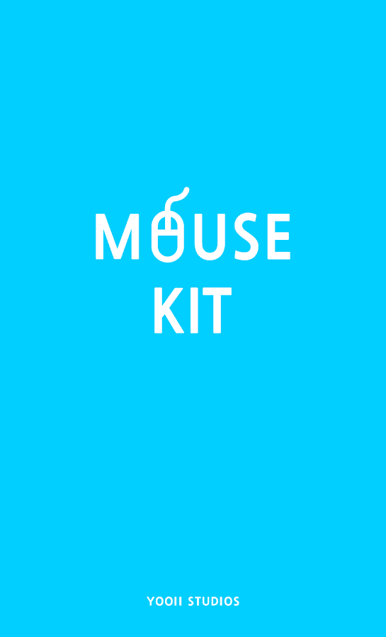 Mouse Kit (Keyboard+Presenter)- screenshot