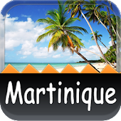Martinique Offline Map Guide