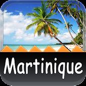 Martinique Offline Map Guide